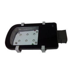 6w ac based white led street light