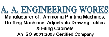 A. A. Engineering Works