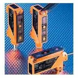 IFM Fiber Optic Sensors