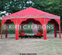 Spacious Party Tent