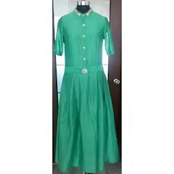 Coloured Women Evening Dresses