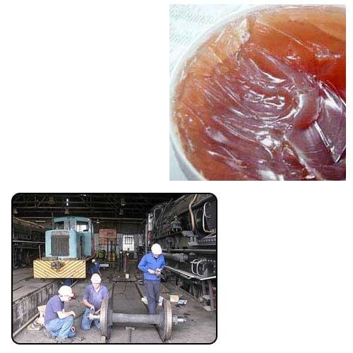 Industrial Greases for Railway