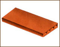 Hollow Terrace Roofing Tiles