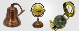 Indian Nautical Instruments