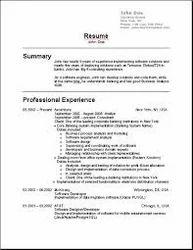 Professional resume writing uk