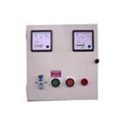 Single Phase Panel Board