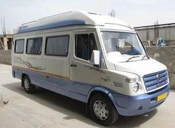 Haridwar to Chardham Yatra Taxi & Bus Service