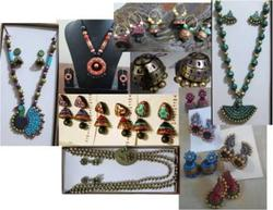 Terracotta Fashion Jewellery