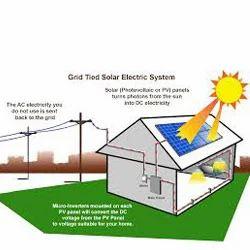 Energy Saving Solution