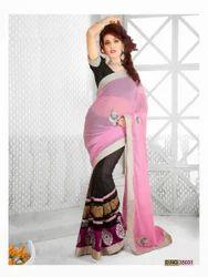 Cheerful Designer Saree
