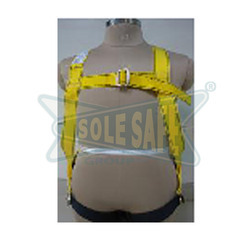 KARAM Full Body Safety Belt