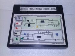 Frequency Modulation Trainer