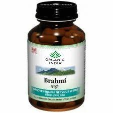 Brahmi (Centella Asiatica)