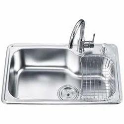 Kitchen Sink - Exporter from Rajkot