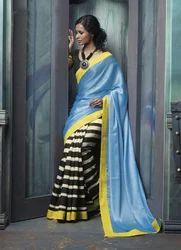 Victoria Queen Designer Sarees