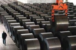 Cylindrical Roller Bearings for Rolling Mills