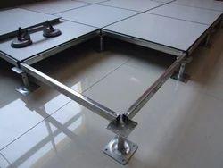 Industrial Flooring Raised Floors Service Provider From
