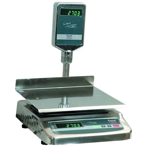 Standard Table Top Scale