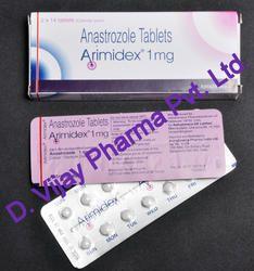 Arimidex cci dose
