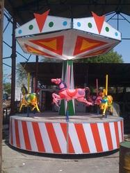 Horse Play Equipment