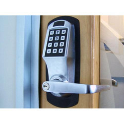 Door Security System