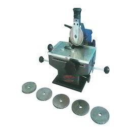 Mechanic Marking Machine