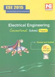 ESE 2015 Electrical Engineering Conventional Solved Paper I
