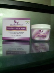 Organic Anti Ageing Cream