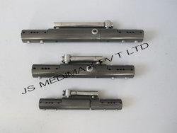 Linear External Fixator