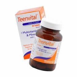 Teen Vital Tablets