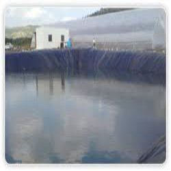 Canal Lining Films