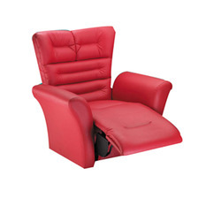 Class Leather Recliners