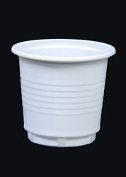 130ML BL Natraj Disposable Plastic Glass