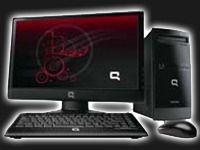 Compaq Presario Desktop PC