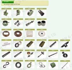 VPS Drive Spare Parts