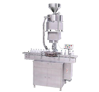 Automatic Single Head Aluminium Cap Sealing Machine for Vials