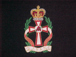 Queen Alexandras R.A.N.C.