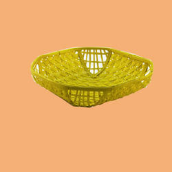 bamboo carrom basket