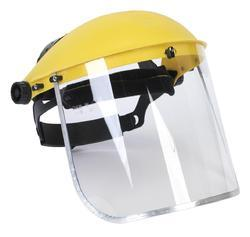 Face Shield for Petrochemicals Industries - Face Shield ...