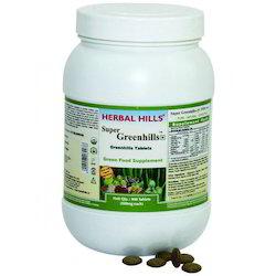 Herbal Hills Food Supplements