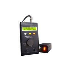 Handheld Synthesized Function Generator