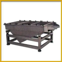 Continuous Frying Machine for Fried Gram Flour Production