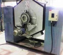 TRE - Heat Treatment Furnace
