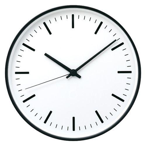 Analogue clocks possible