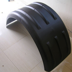 mud guard wheel arch cover manufacturer from indore