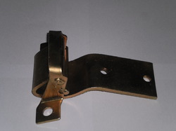 Hinge Assembly Rear Flap