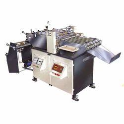 Offline Sheet Cutting Machine