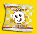 Natkhat Wheat Puffs