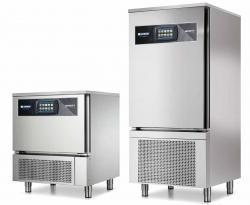 Infinity Blast Freezer and Chiller