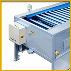 Potato Size Separator Machine
